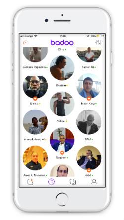 badoo similar apps