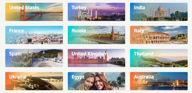 Travel dating australia