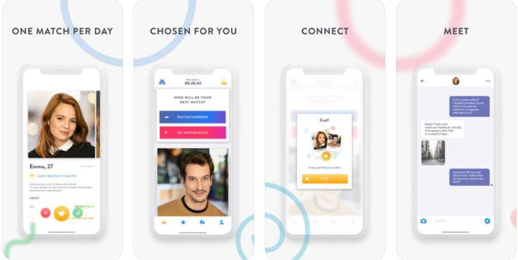 affair dating app review