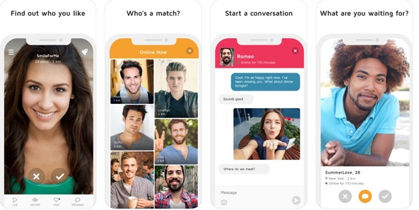 Romeo-Dating-Website