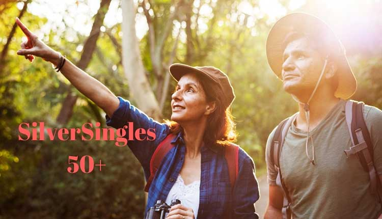 SilverSingles dating app review (senior dating) - Best