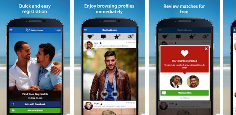 gay dating apps in Torrance