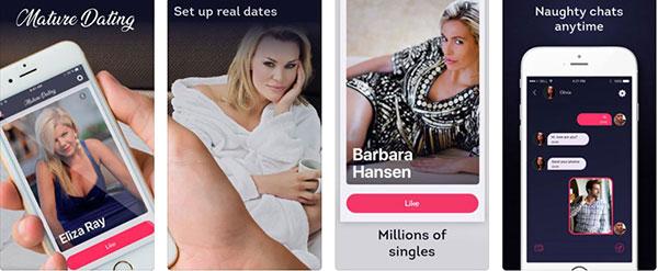 Mature-Dating-app
