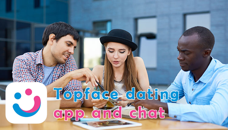 Topface dating app review (real meet-up, date and hook-up)