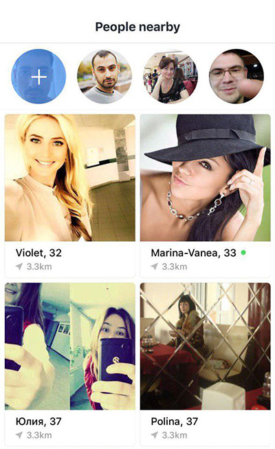 Date girls in Malta. An easy way to find beautiful girls: rate photos, chat and ask girls out.