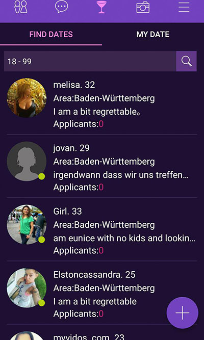 Gay chat baden-württemberg