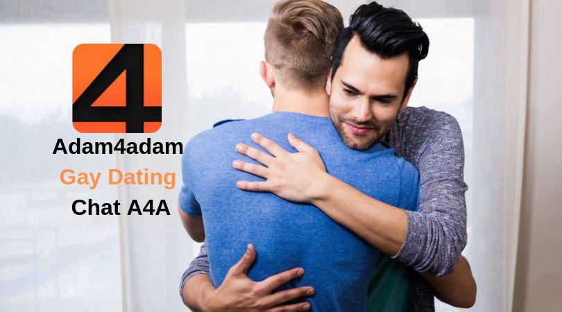 Adam4adam gay app