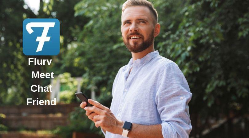 Flurv-dating-app