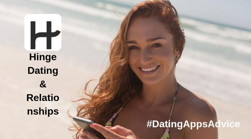 Hinge Dating