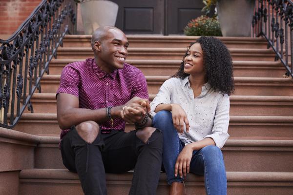 fluvr happy couples