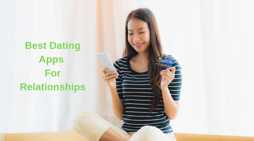 Best dating apps for normal people