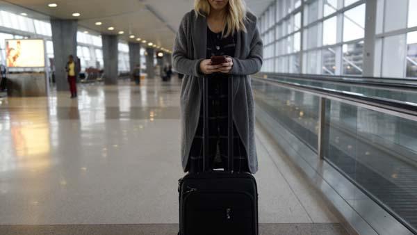 travel fast app