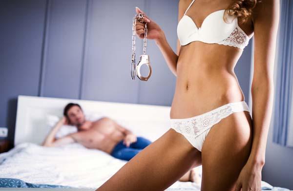 BDSM Fetish Dating App Advice