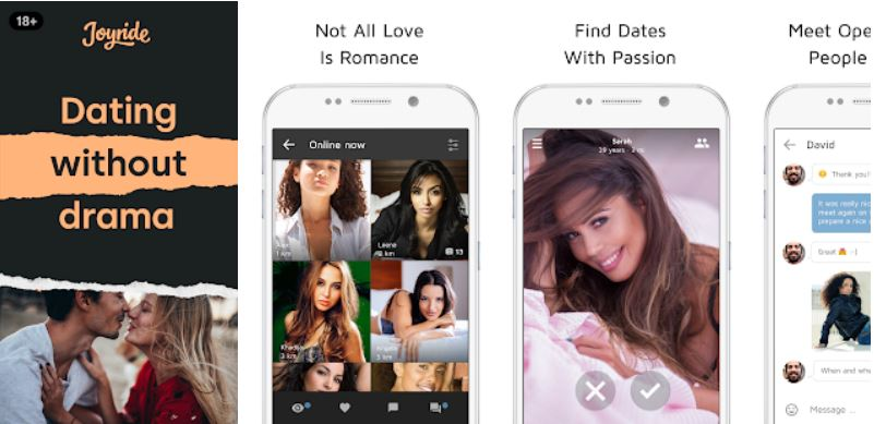 Casual dating apps 2020